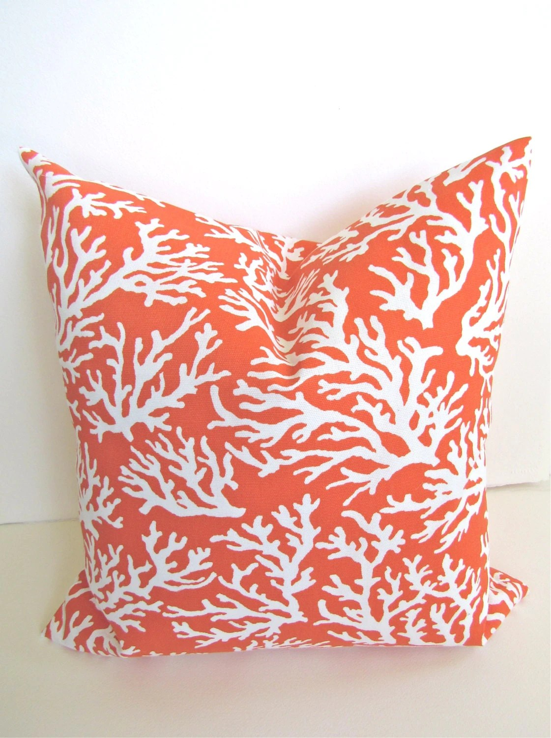 Best Orange Throw Pillows Coral Outdoor Pillow Covers Orange Throw This Month