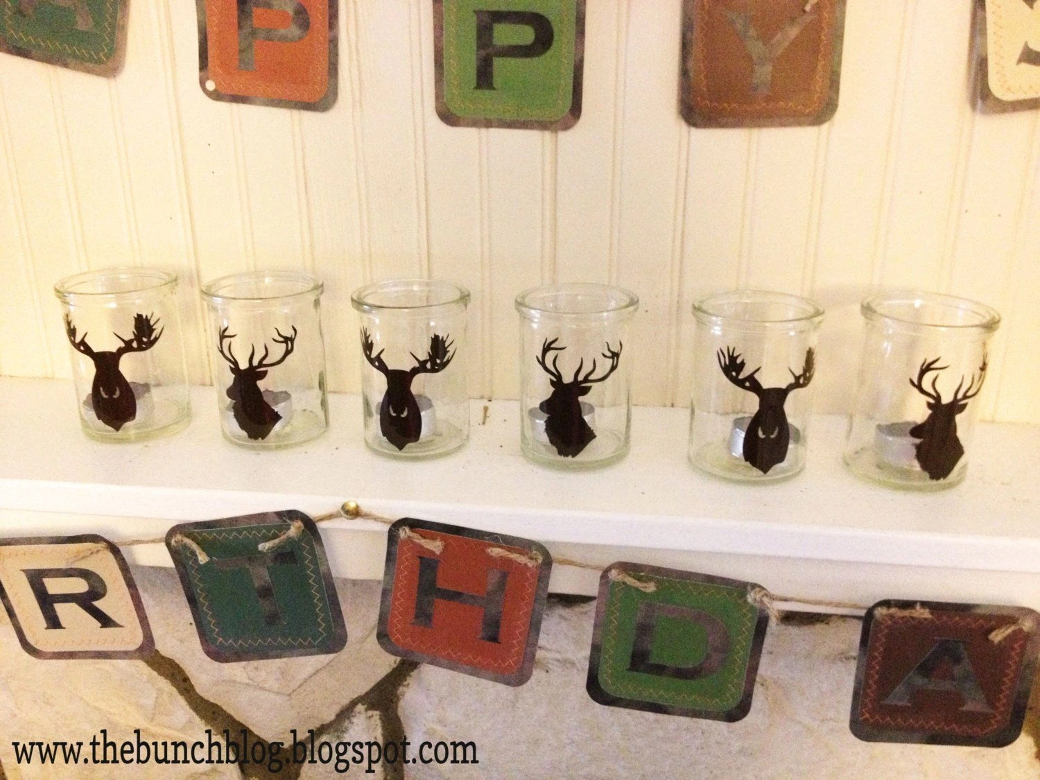Best Items Similar To 30Th Birthday Hunting Themed Birthday This Month