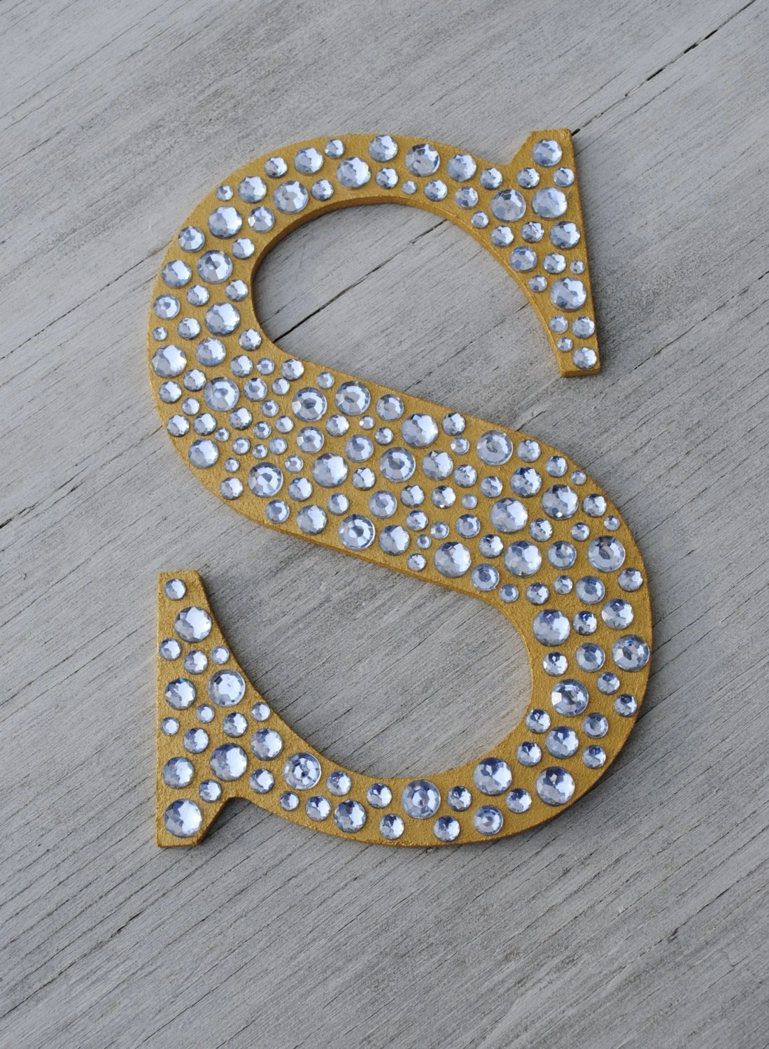 Best 9 Sparkle Gold Bling Decorative Wall Letters Wedding This Month