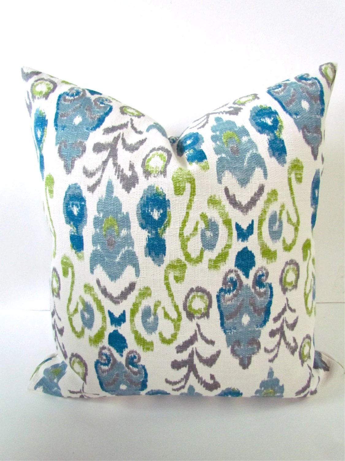 Best Items Similar To Teal Blue Pillow Euro Shams 22X22 24X24 This Month