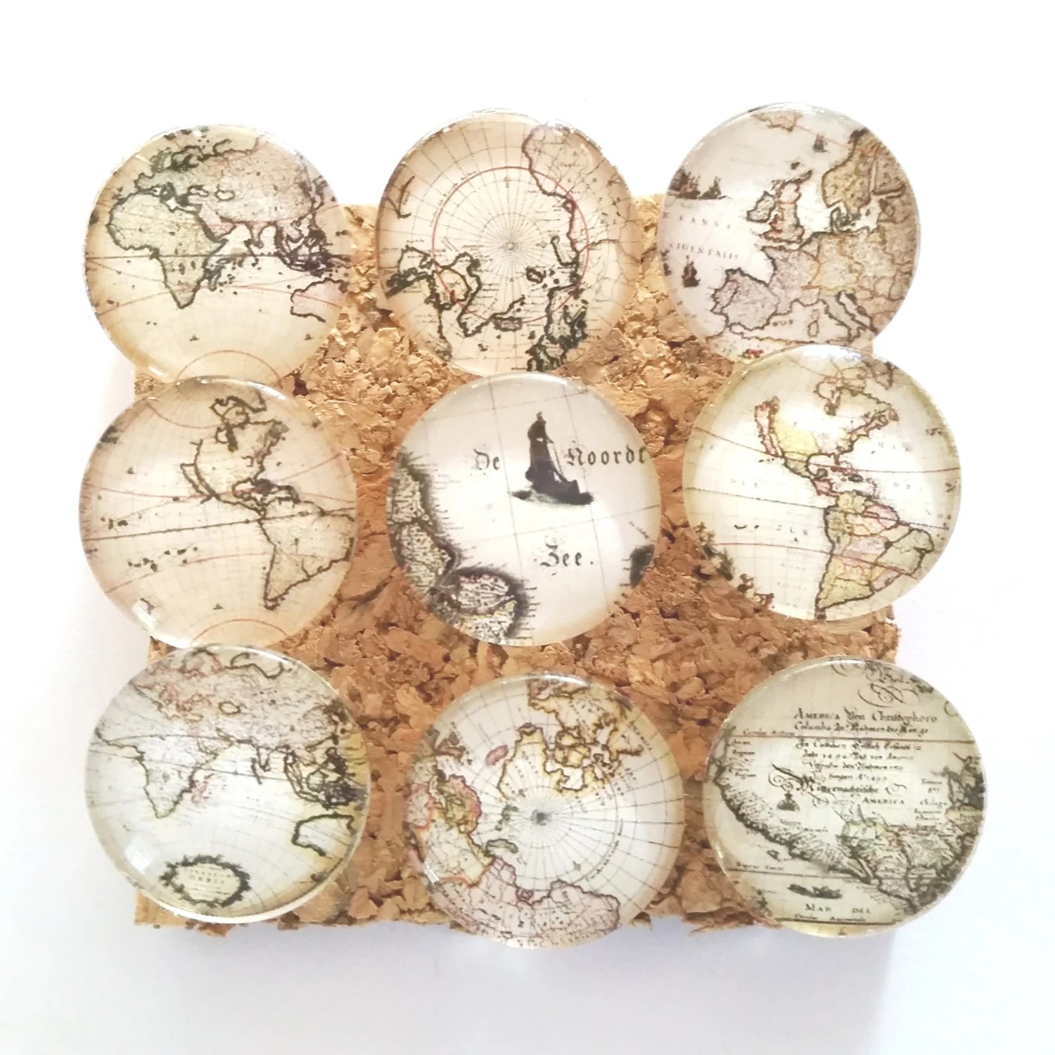 Best Map Push Pins Glass Push Pins Decorative Push Pins World This Month
