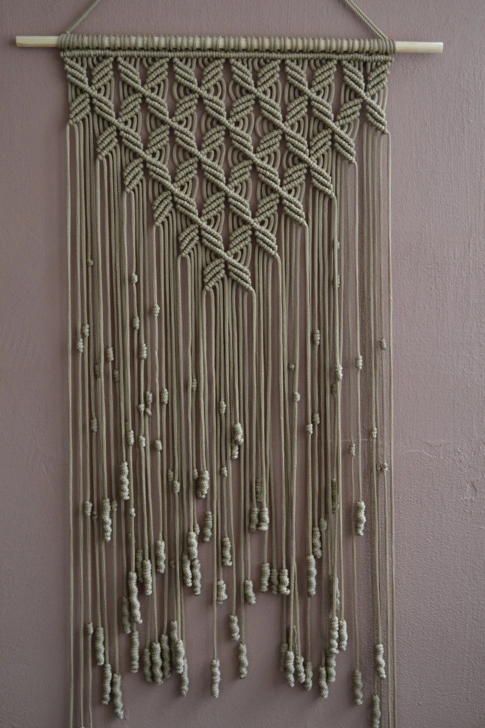 Best Home Decorative Macrame Wall Hanging B01Ms6Xx92 This Month