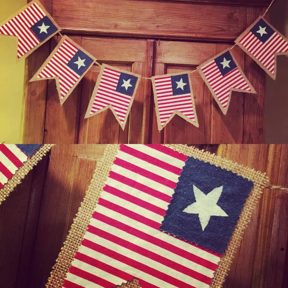 Best 4Th Of July Decor Flag Decor American Flag Patriotic Flag This Month