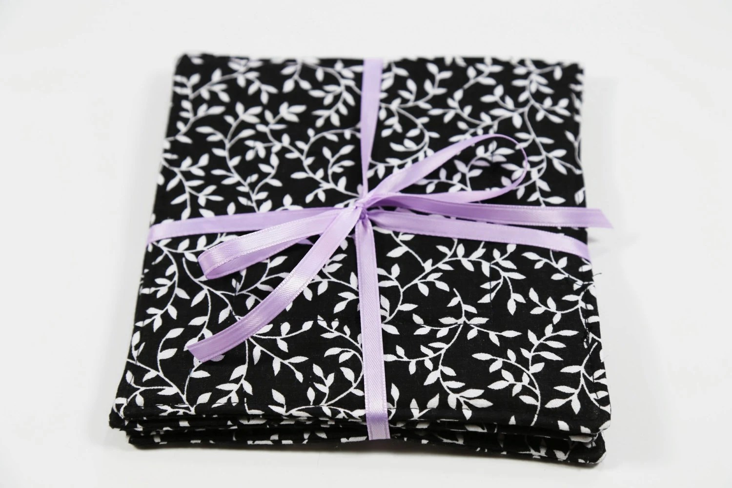 Best Fabric Drink Coasters Table Coaster Decor Set Of 4 Black This Month
