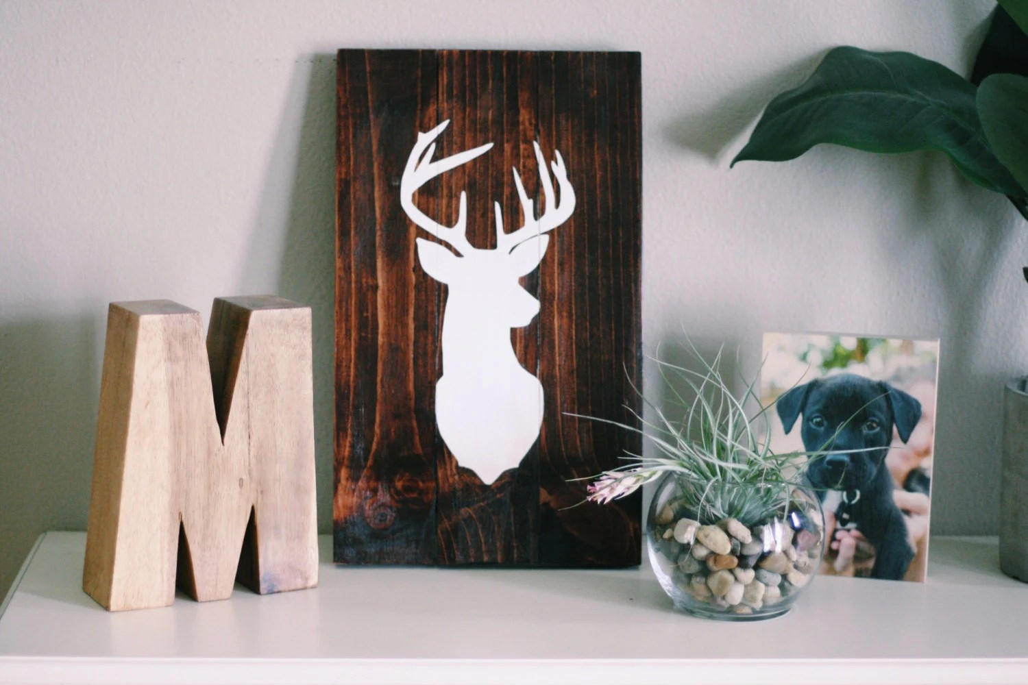 Best Deer Wall Decor Southern Farmhouse Farmhouse Decor Hunting This Month