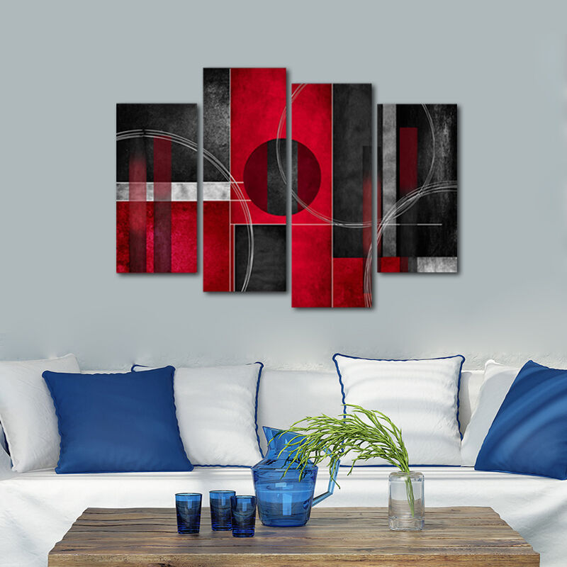 Best Abstract Canvas Print Home Decor Wall Art Painting This Month