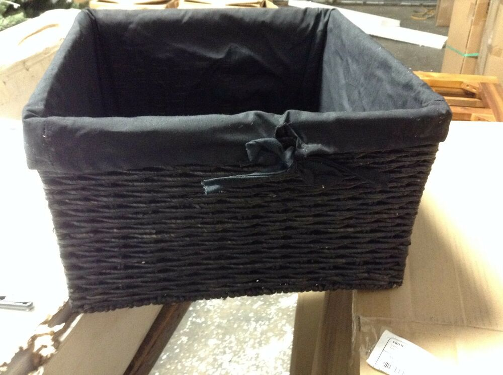 Best 1 Jute Seagrass Woven Storage Home Decor Square Basket This Month