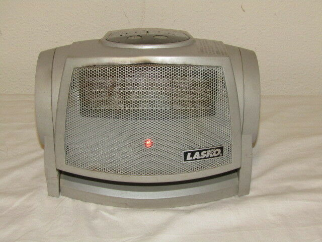 Best Rare Lasko 5965 Pivoting Ceramic Heater With Electronic This Month