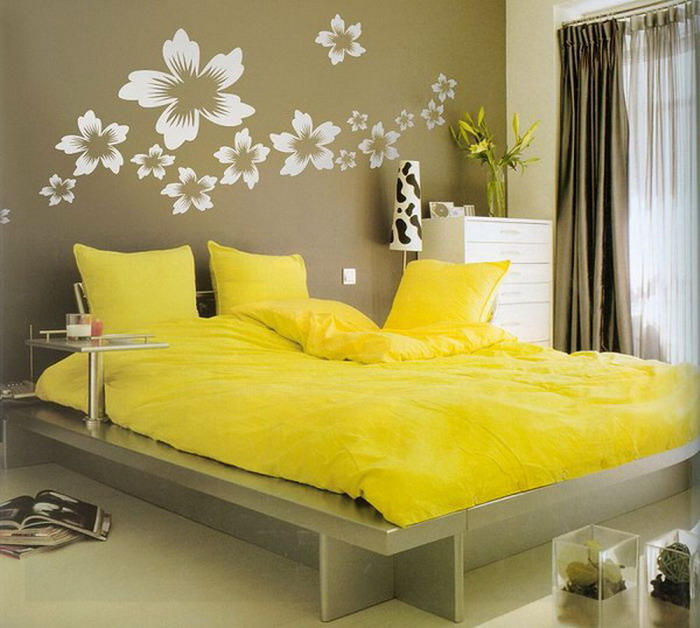 Best Yellow Color And Feng Shui For Your Bedroom My Decorative This Month