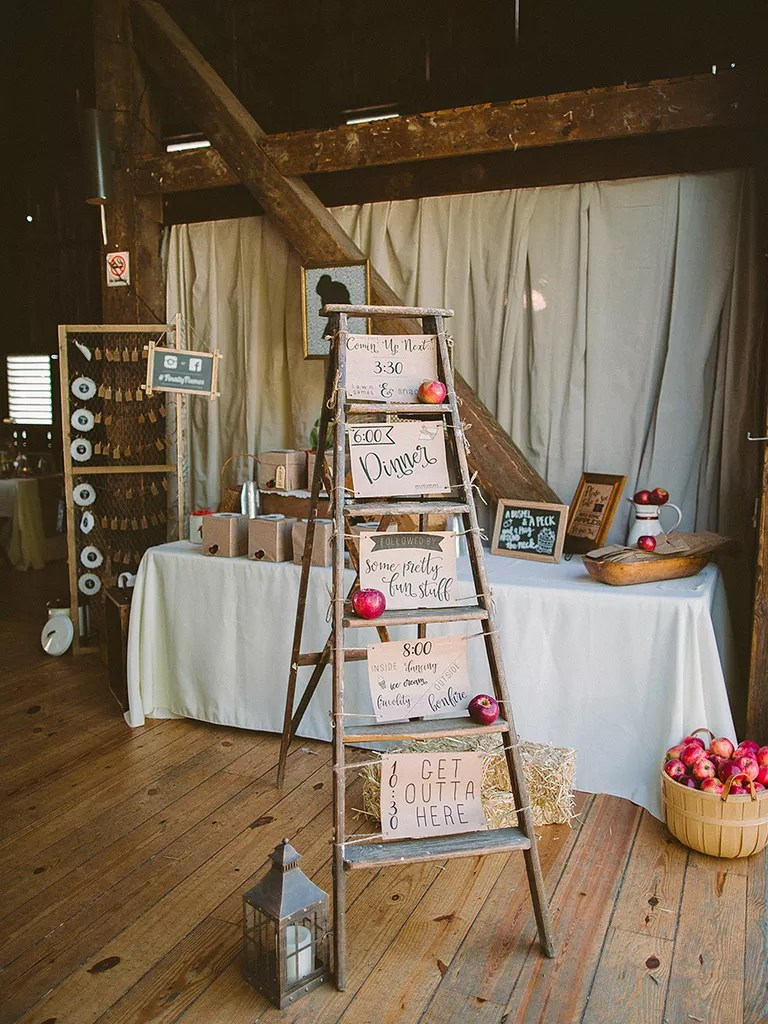 Best 19 Ideas For A Rustic Barn Wedding This Month