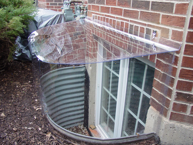 Best Choosing Metal Window Well Liners For Egress Windows This Month