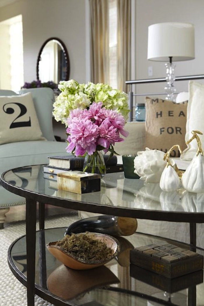 Best 10 Ways To Accessorize The Cocktail Table Artisan This Month