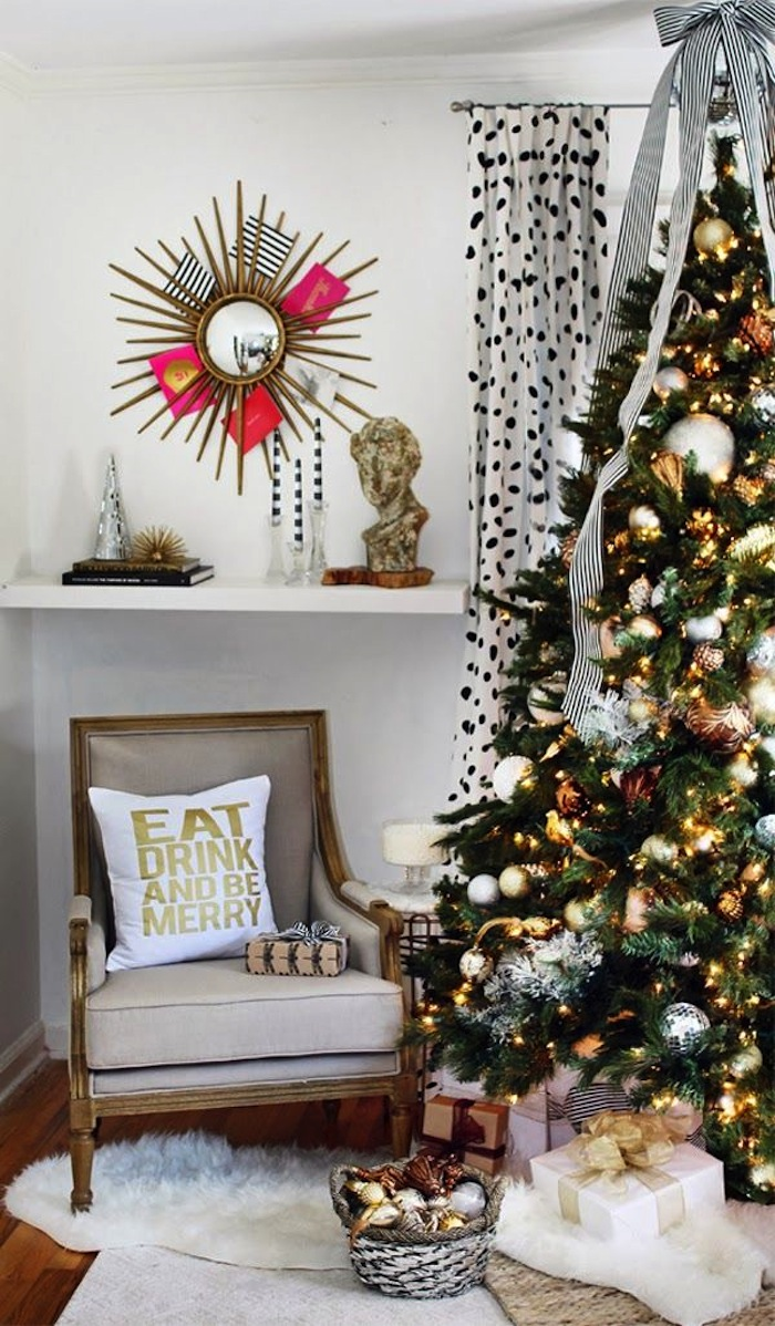 Best 10 Modern Christmas Decorating Ideas Artisan Crafted This Month