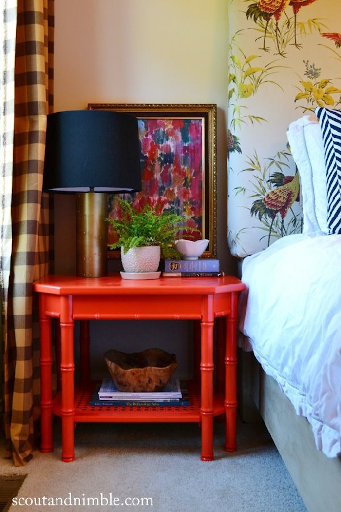 Best All About Bedside Tables Artisan Crafted Iron This Month