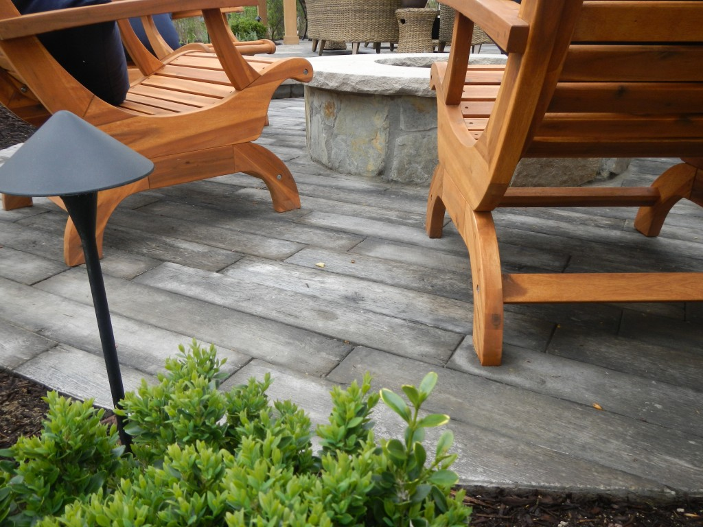 Best Brentwood To Feature New Reading Rock Pavers Brentwood This Month