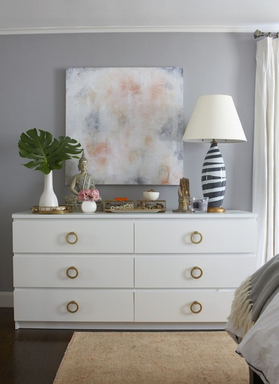 Best Easy Tips For Decorating Your Dresser Top This Month
