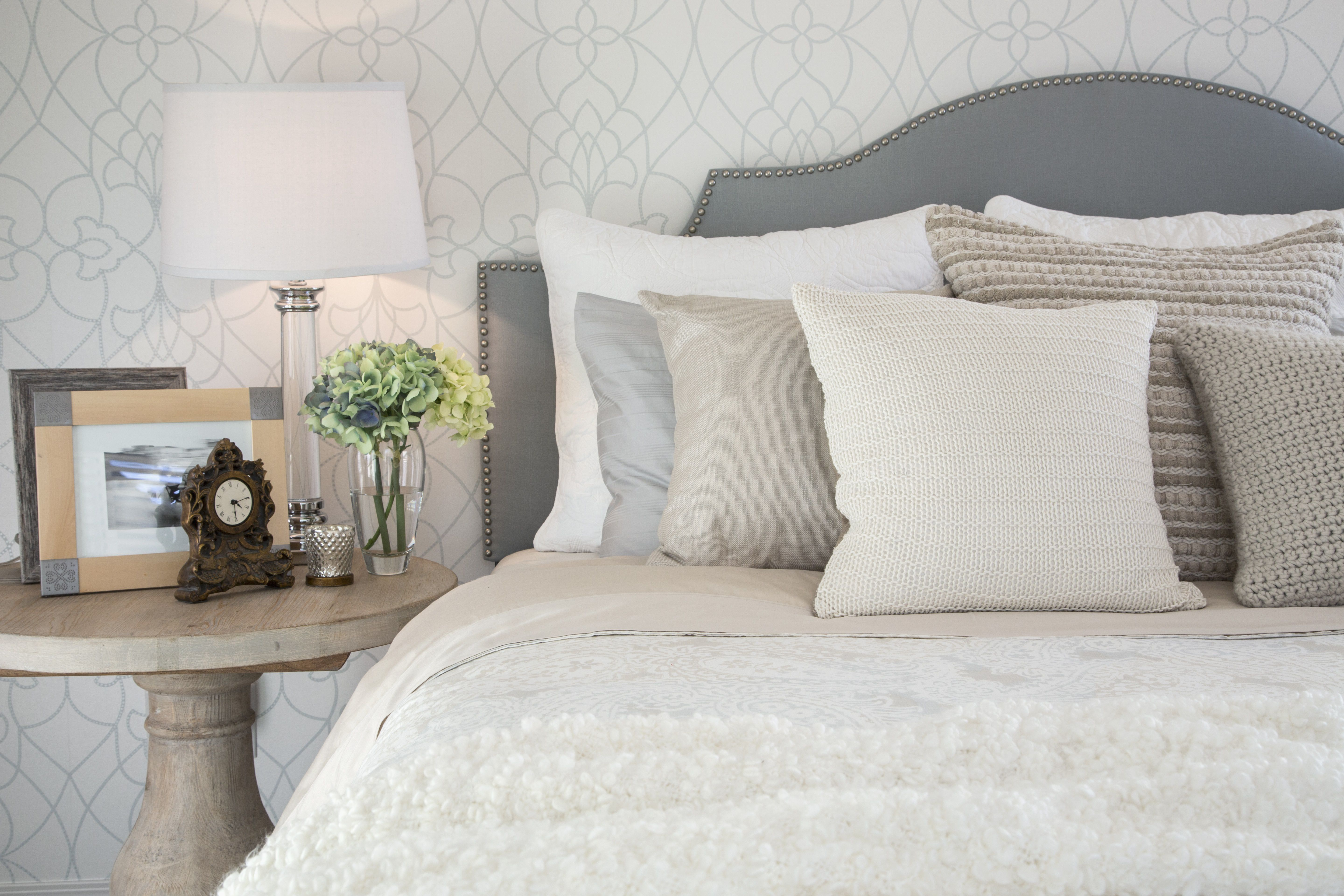 Best Gray And Neutral Bedroom Ideas Photos And Tips This Month