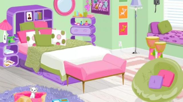 Best Bedrooms Decoration Games Billingsblessingbags Org This Month
