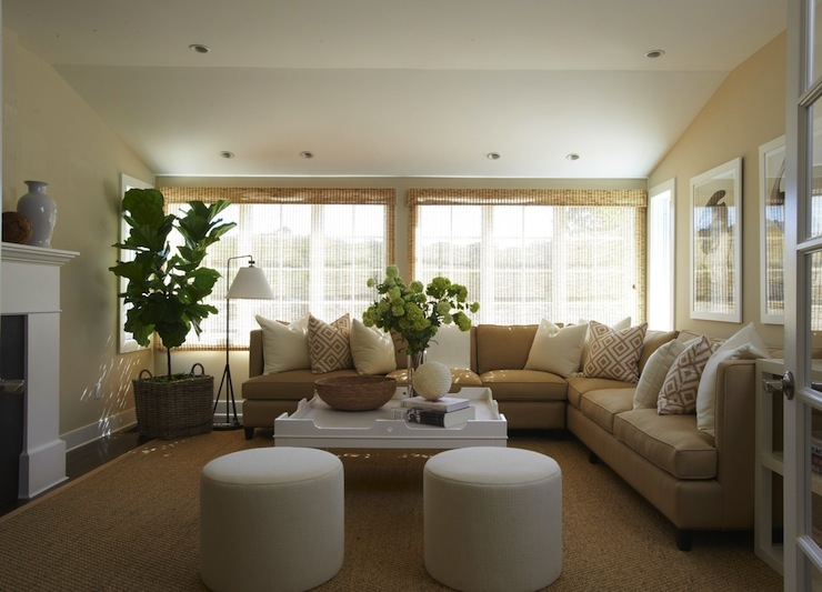 Best Living Room Sloped Ceiling Design Ideas This Month