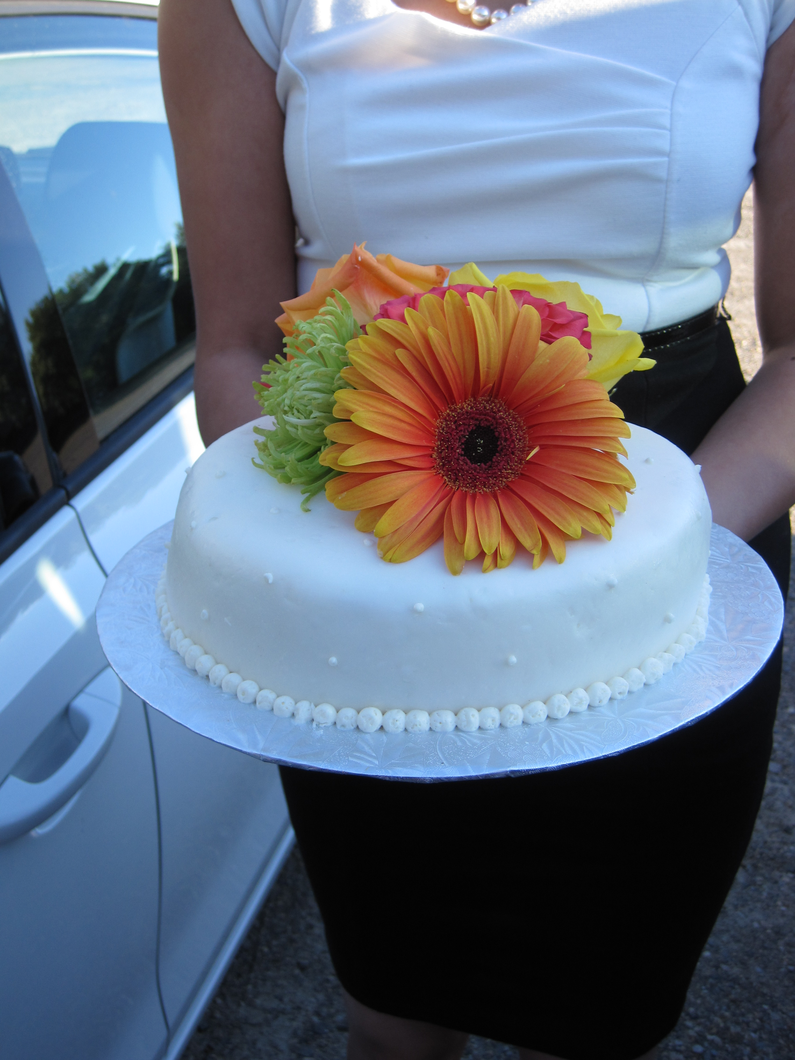 Best Cake Decorating Cooking With Alison This Month