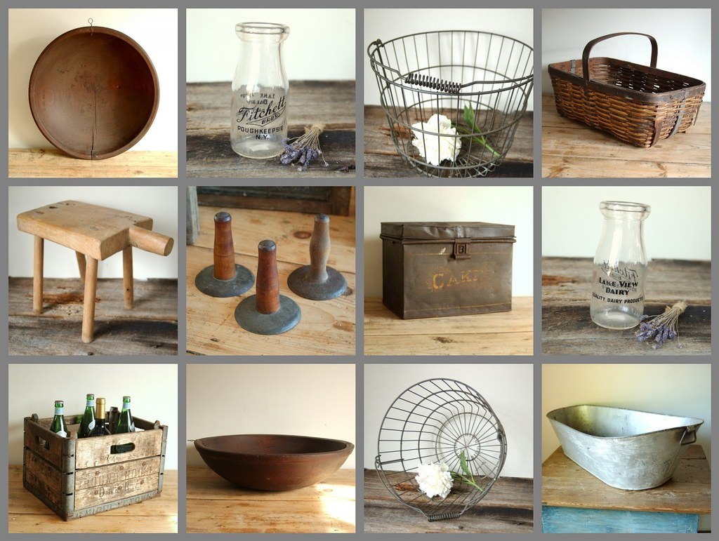 Best Farmhouse Antique Home Decor Collection New Selection Of This Month