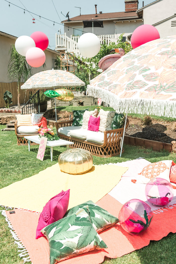 Best Kara S Party Ideas Tropical Birthday Party Kara S Party This Month