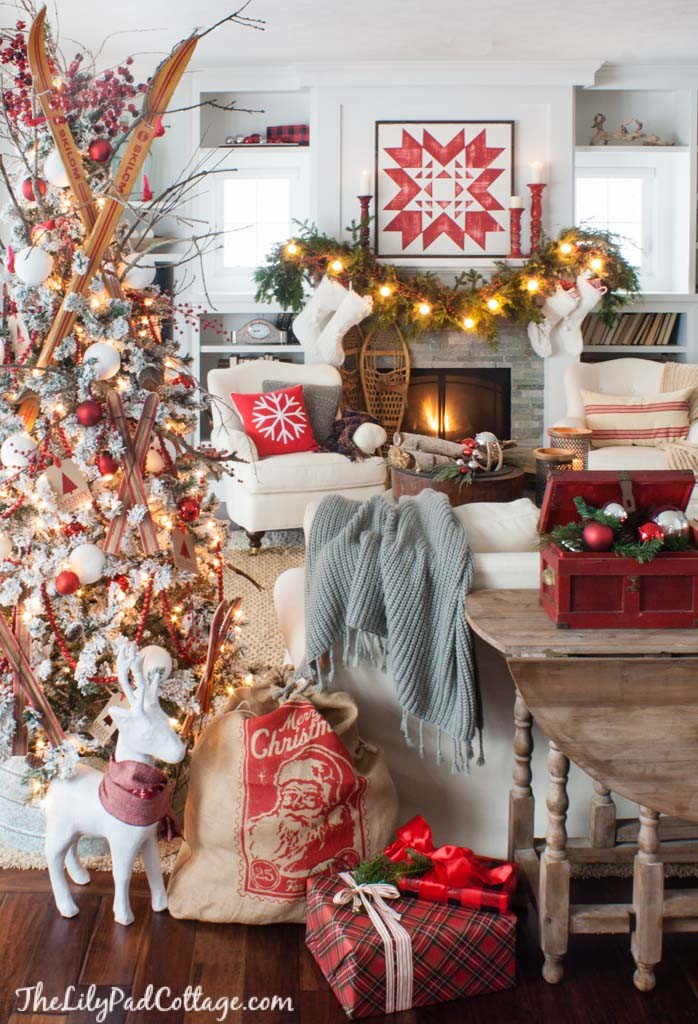 Best Creative Christmas Decorating Ideas This Month