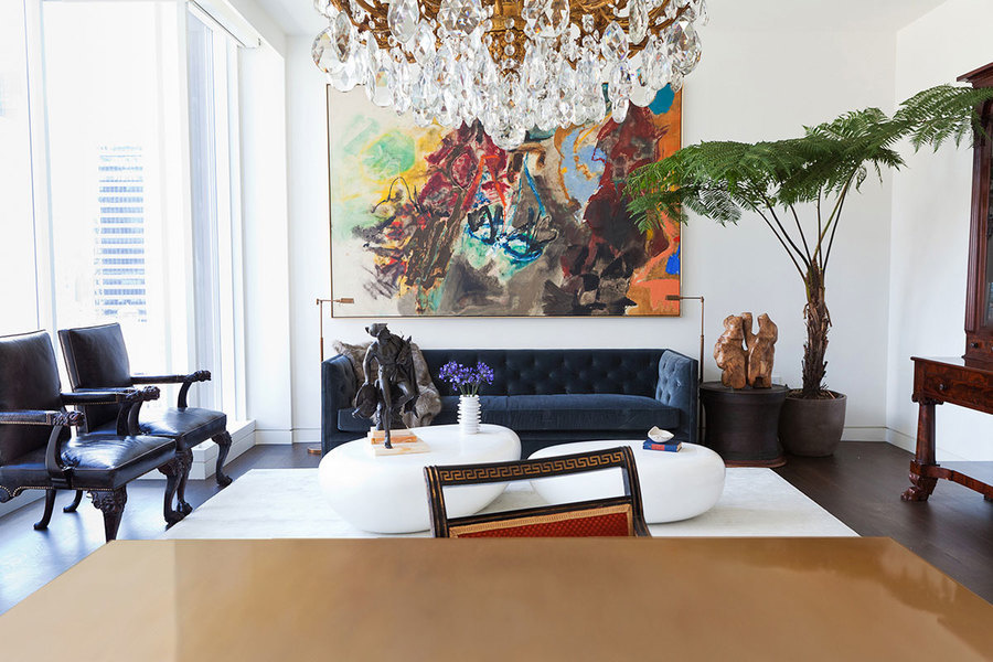 Best Blending Decor Styles To Look 'Eclectic' Rather Than This Month