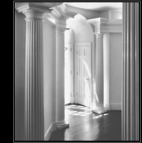 Best Interior Decorative Columns Elegant House Columns This Month