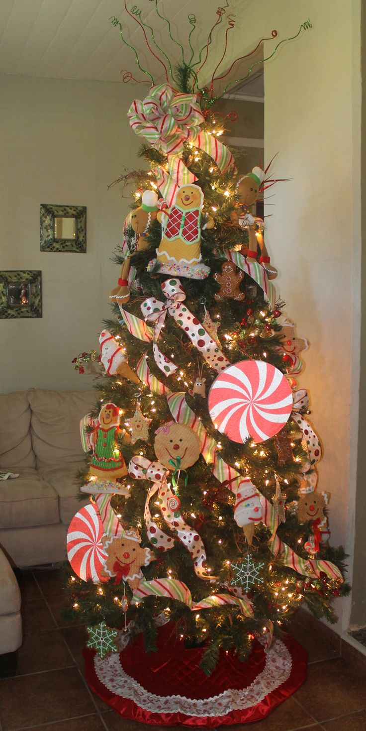 Best 1000 Ideas About Gingerbread Christmas Decor On Pinterest This Month