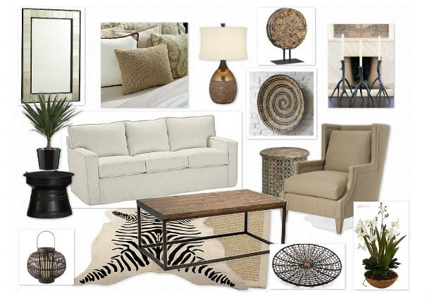 Best Neutral Living Room Decor Safari African Chic My This Month