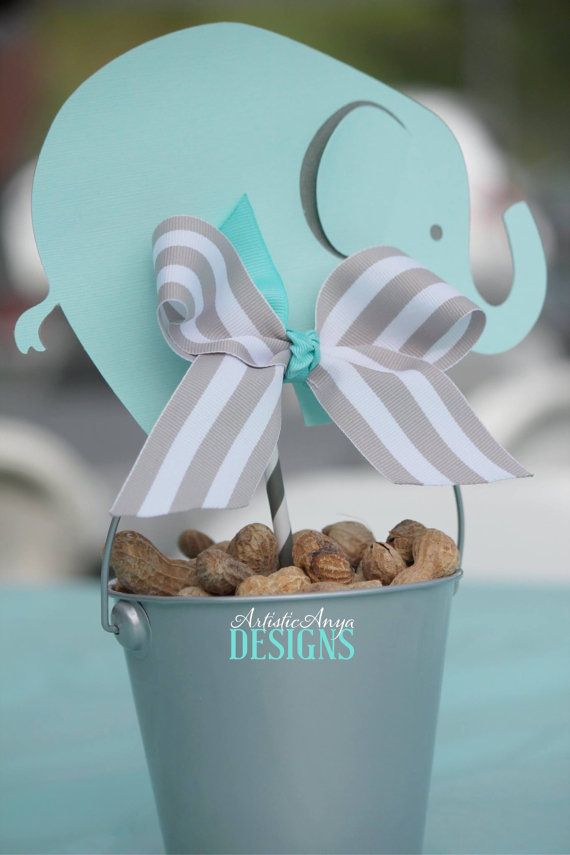 Best 25 Elephant Baby Showers Ideas On Pinterest This Month