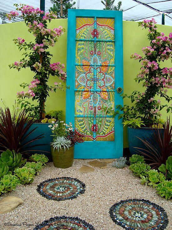 Best 14 Best Images About Boho Porch Or Deck On Pinterest This Month