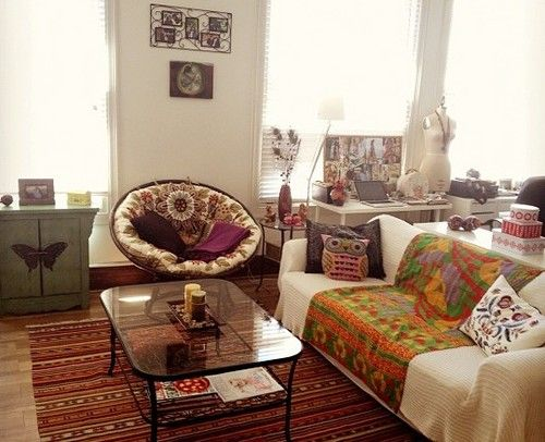 Best Boho Chic Living Room Ideas For The New House This Month