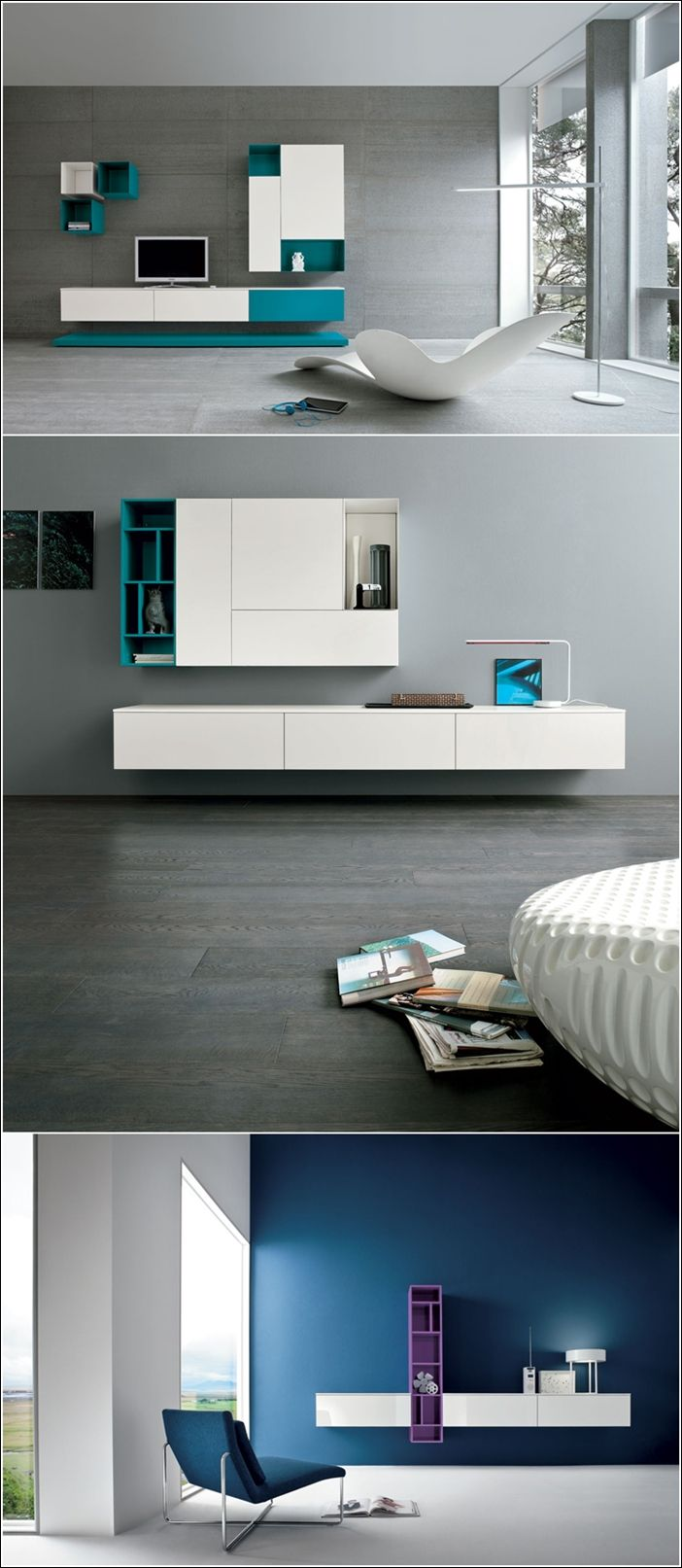 Best 17 Best Ideas About Modern Tv Wall Units On Pinterest This Month