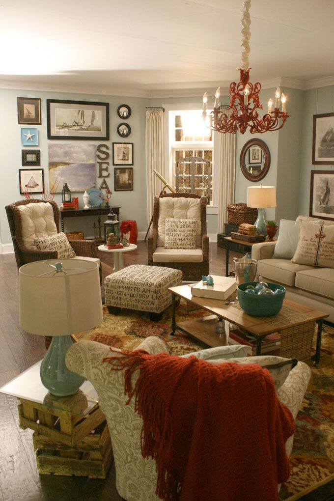 Best House Of Turquoise Remodelaholic Diy Showoff House This Month