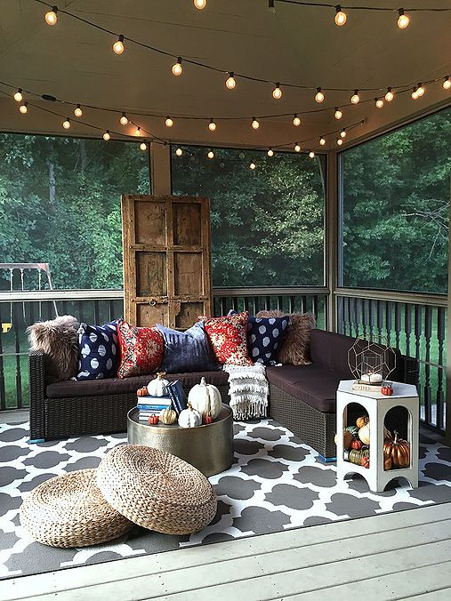 Best 17 Best Ideas About Screened Back Porches On Pinterest This Month