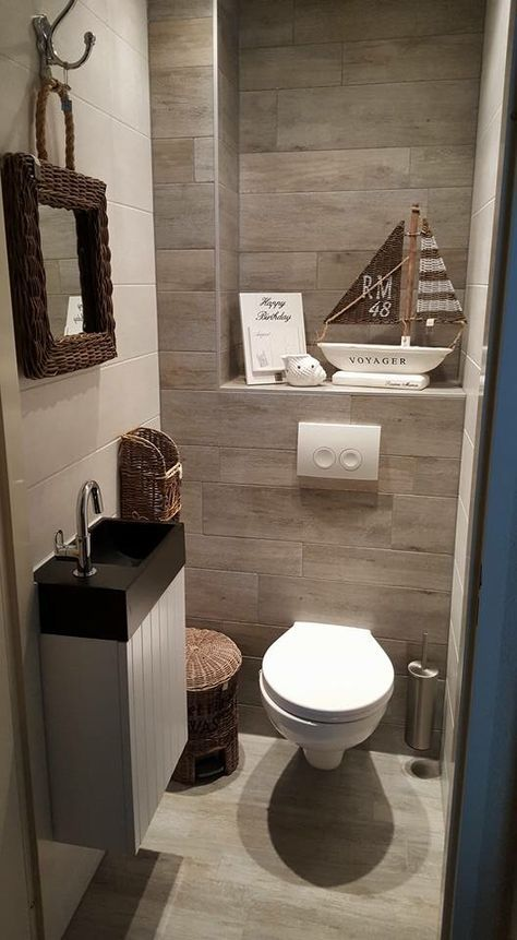 Best 25 Small Toilet Room Ideas On Pinterest Small This Month