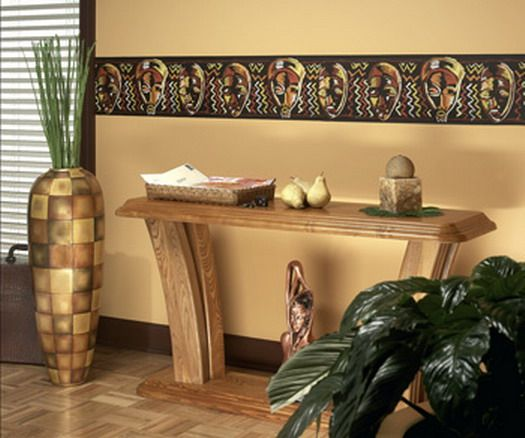 Best Exotic African Furniture African Decorating – The This Month