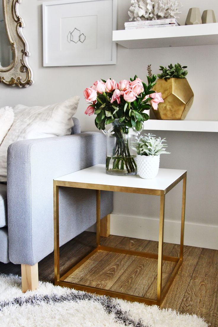 Best 17 Best Ideas About Side Table Decor On Pinterest Hall This Month