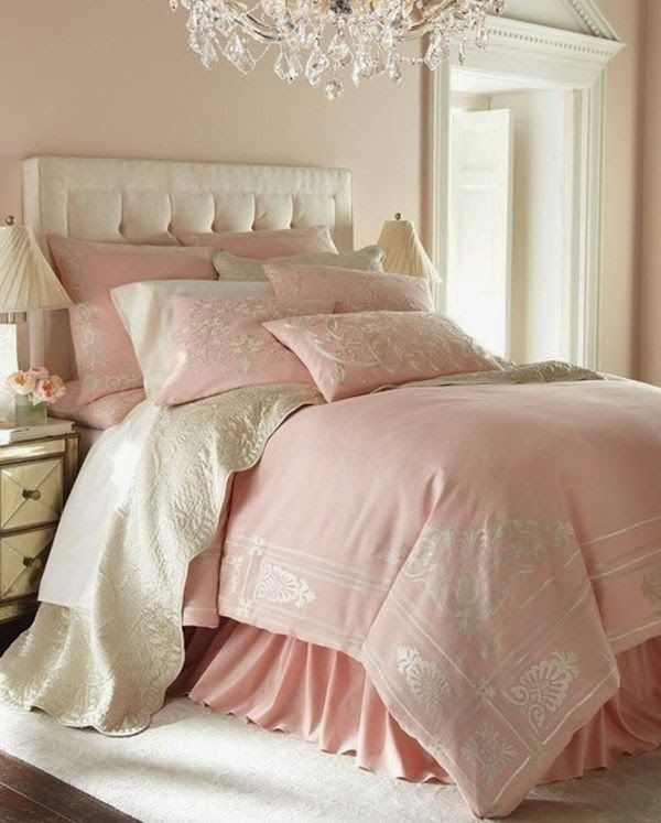 Best 25 Best Ideas About Pink Bedrooms On Pinterest Pink This Month