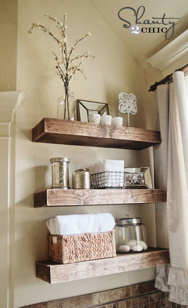 Best 25 Best Ideas About Decorating Bathroom Shelves On Pinterest Bathroom Shelves Half Bath This Month