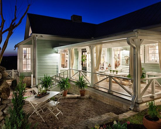Best 25 Back Porches Ideas Only On Pinterest Covered This Month