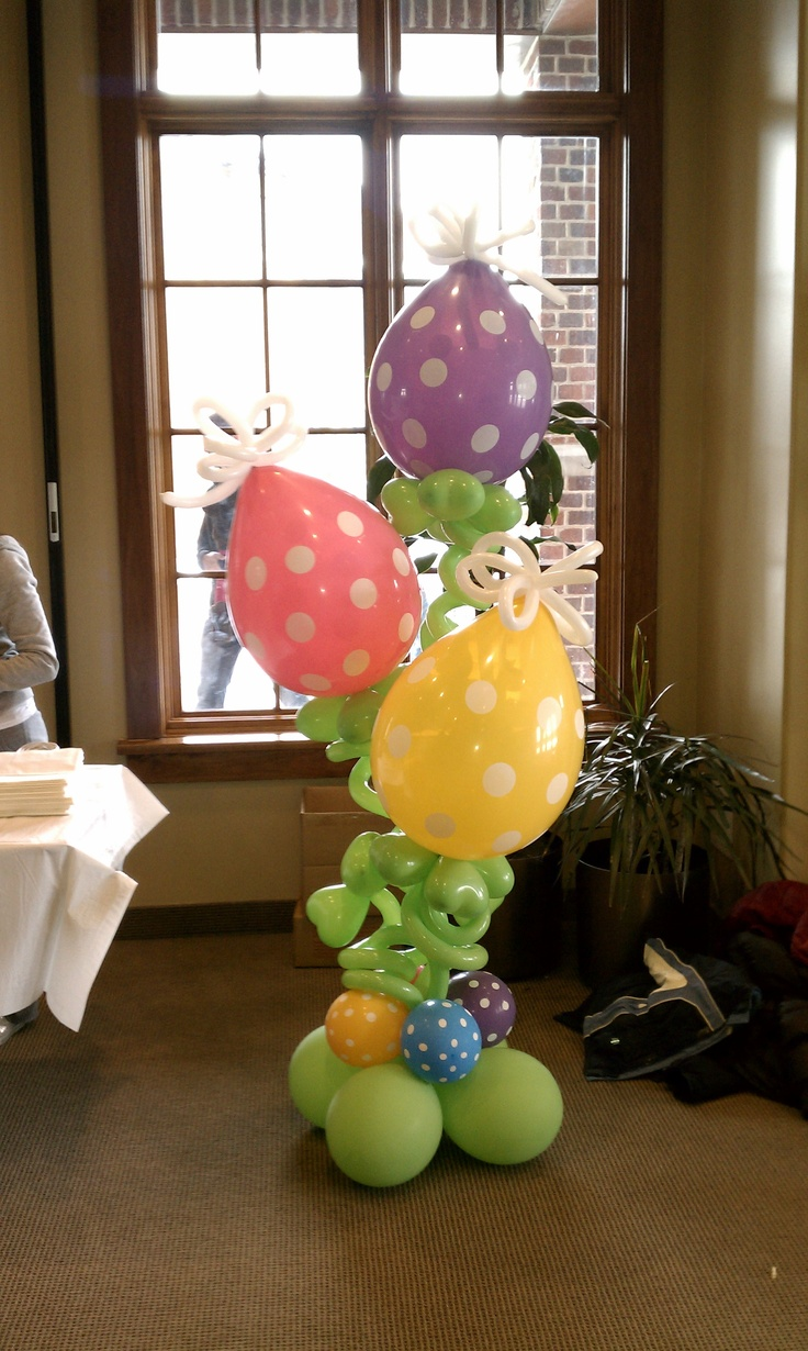 Best 189 Best Images About Balloon Arches Columns This Month