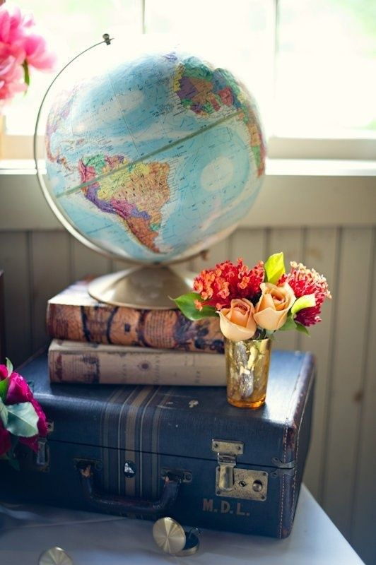 Best 15 Best Ideas About Travel Themed Bedrooms On Pinterest This Month