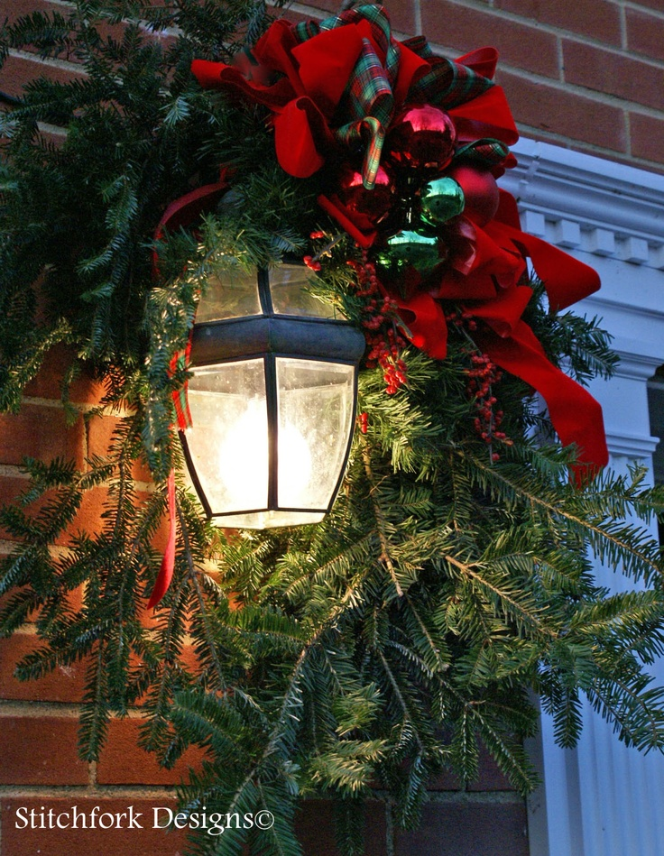 Best 7 Best Images About Garage Door Christmas Decor On This Month