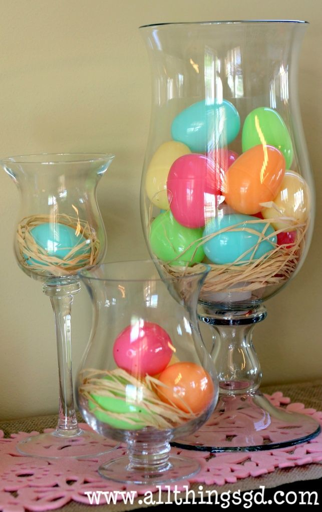 Best Top 10 Diy Home Decorations For Easter That Will Bring This Month