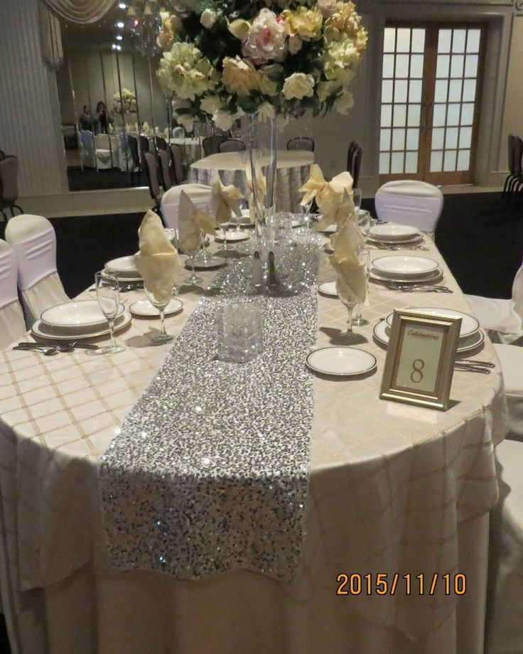 Best 1000 Ideas About Bling Wedding Decorations On Pinterest This Month