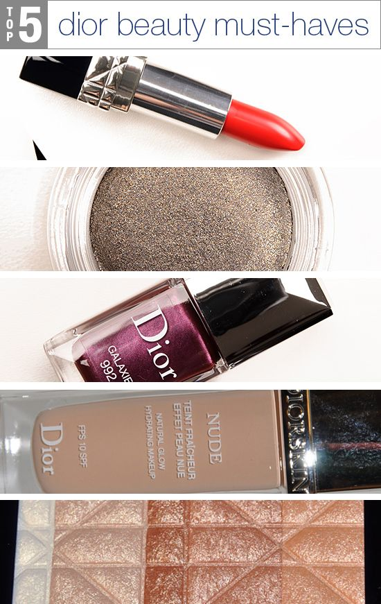 Best 5 Dior Beauty Must Haves Beauty News Us And Home Decor This Month