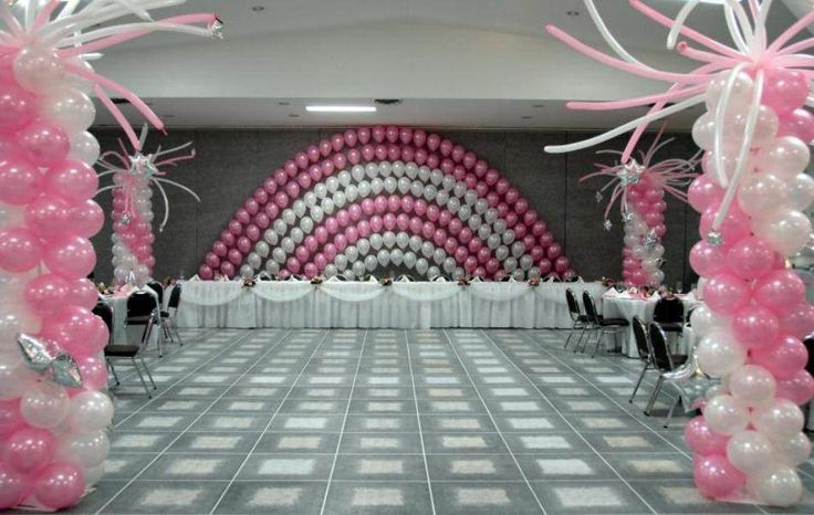 Best Balloon Decorating Ideas Without Helium Wedding This Month